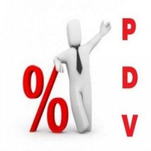 Novi Pravilnik o PDVu